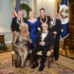 Kennedy Center HonorsGala