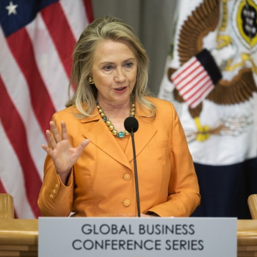 US-POLITICS-TRADE-CLINTON