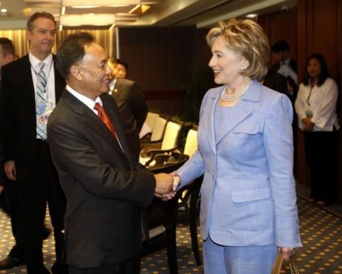 THAILAND-ASEAN
