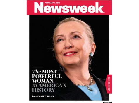 clinton-newsweek