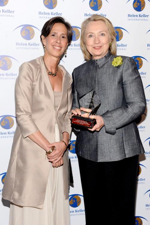 The Spirit of Helen Keller Gala 2013