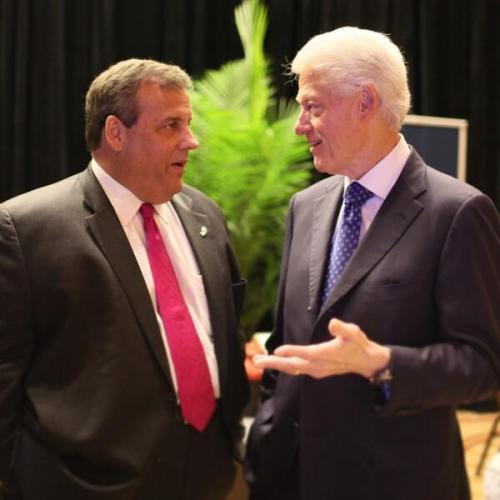 Bill-Clinton_Christie