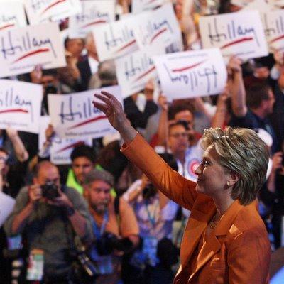 HillarySpeech