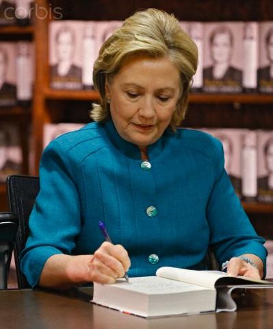 Hillary Clinton Denver