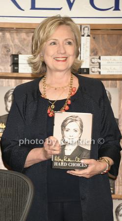 """Hillary Clinton"