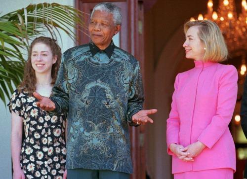 Chelsea_Nelson-Mandela-Hillary-1997