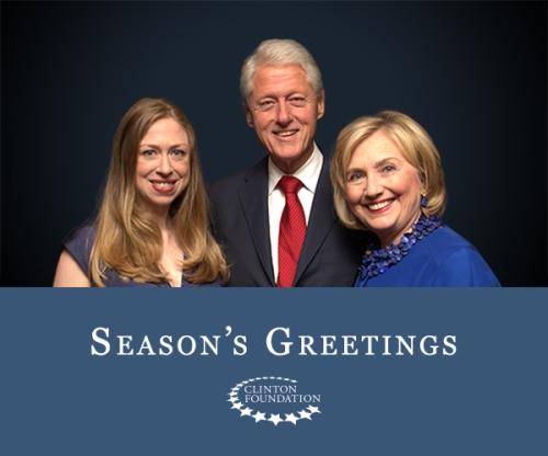 Clinton-Fdn-Xmas