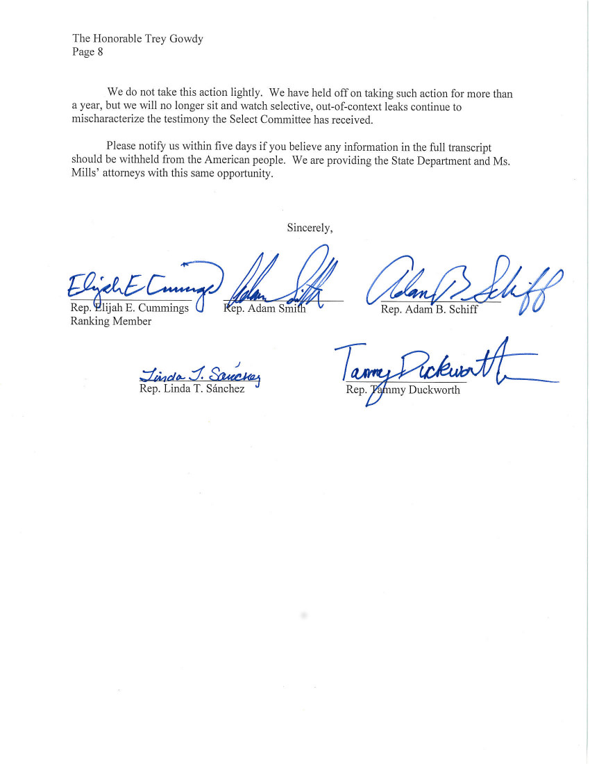 2015_10_05_Dems_to_Gowdy_re_Mills_transcript_release-08