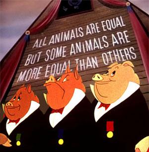 all-animal-equal